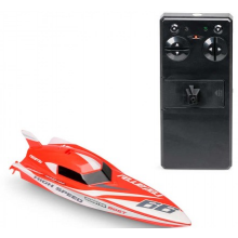 ZOOM Mini Rc Speed Boat