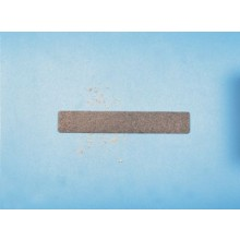 F102 Flat 230 x 38mm Coarse Hand File