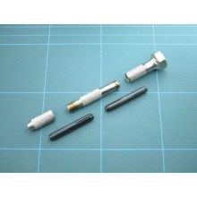 Expo High Quality Revolving Top Pin Vice