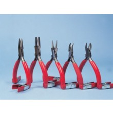 SNIPE NOSE BOX JOINT PLIER