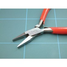 FLAT NOSE BOX JOINT PLIER