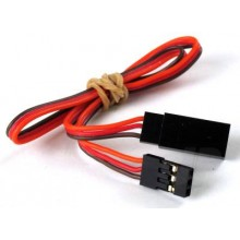 Extension Lead 300mm-JR/HITEC