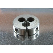High Carbon Steel Dies 5mm x 0.8