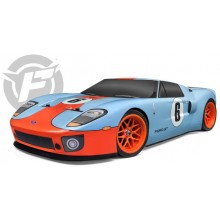 HPI Sport 3 FLUX Ford GT Heritage Edition - Ex Display