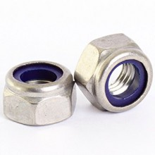 2.5mm Lock Nuts