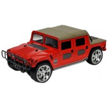 Plastic Kit Revell Hummer H1 snap tite kit 1/25 scale 85-1938