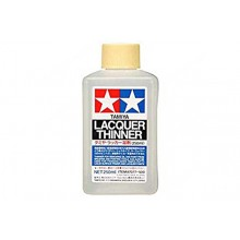Lacquer Thinner - 250ml