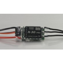Speed Controller X-30-Pro with BEC