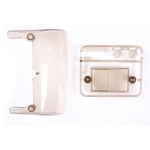 Tamiya E PARTS WINDOW FOR LUNCH BOX