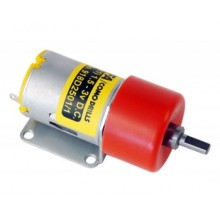 MFA/COMO DRILLS 918D SERIES SINGLE RATIO MOTOR GEARBOX (RE280 MOTOR)