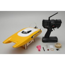 Offshore Sea Rider 2 RTR Yellow 2.4GHz