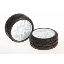Dragon-RC 1:8 Tyres and Wheels