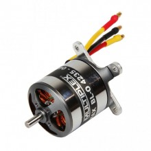 Multiplex Motor and ESC Combo (4235-480kv and BL60 ESC) used