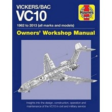Vickers VC10 Owners Workshop Manual