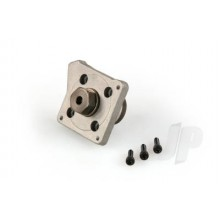 TE1B Rear Pullstart Backplate Parts Only (15