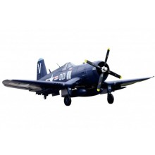 FMS Corsair F4U 1700mm - Damage and Dent Special 1