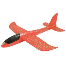 EPO Small Chuck Glider - Red