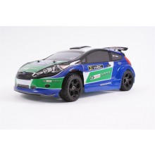 SST RACING XRD2 1/9 RALLY CAR RTR - BRUSHLESS 4WD