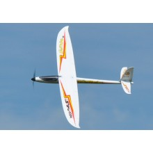 MaxThrust Lightning 1500 Electric Glider PNP