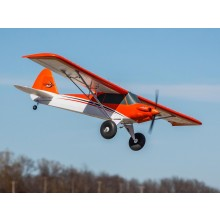 E-Flite Carbon-Z Cub SS 2.1m BNF Basic with AS3X and SAFE Select