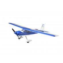 E-Flite Valiant 1.3m BNF Basic with SAFE and AS3X
