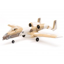 UMX A-10 Thunderbolt II 30mm EDF BNF Basic