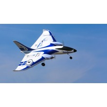 Hobbyzone Firebird Delta Ray BNF Without Transmitter