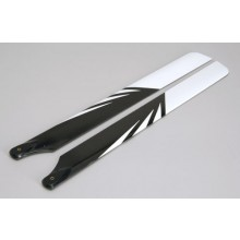 Ripmax Carbon Main Blades 430mm