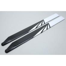 Ripmax Carbon Main Blades 690mm