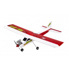 Super Flying Model TRI-40 II Kit