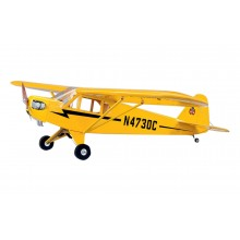 Super Flying Model Piper Cub J-3 40H ARTF