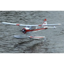 ST Model Float Set - Beaver