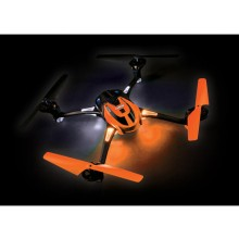 LaTrax Alias Quad RTF (2.4GHz/1S/USB Chg) - Orange