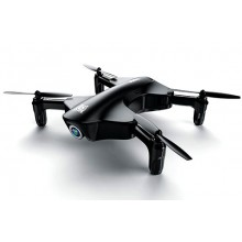 29S WINGS Foldable/Portable Drone with 2.4GHz Radio