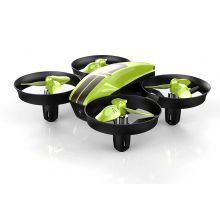 Udi U46W Firefly RTF - WiFi Micro Drone with Camera