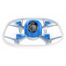 Udi U51 Neon 2.4GHz RTF LED Light Drone (Blue)