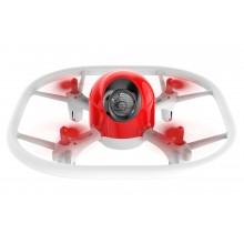 Udi U51 Neon 2.4GHz RTF LED Light Drone (Red)