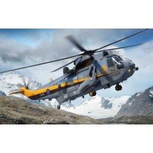 Airfix 1/72 Westland Sea King HAR.3/Mk.43 A04063