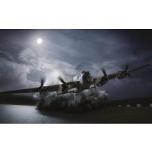 1/72 Airfix Avro Lancaster B.III (Special) The Dambusters
