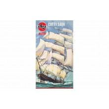 Airfix Cutty Sark Kit
