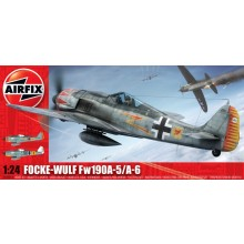 Focke Wulfe 190A (while stock lasts)
