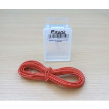 7m 16/0.2mm LAYOUT WIRE RED
