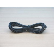 7m 16/0.2mm LAYOUT WIRE BLACK