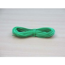 7m 16/0.2mm LAYOUT WIRE GREEN