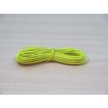 7m 16/0.2mm LAYOUT WIRE YELLOW