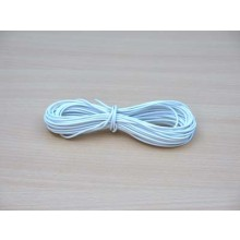 7m 16/0.2mm LAYOUT WIRE WHITE