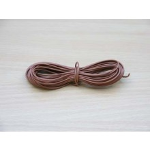 7m 16/0.2mm LAYOUT WIRE BROWN