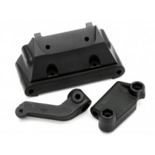 HPI Suspension Mount Set Nitro Rush (34)