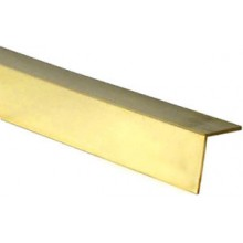 Brass Angle 5mm x 5mm 1 piece