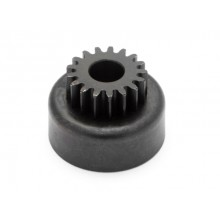 CLUTCH BELL 17 TOOTH (1M)